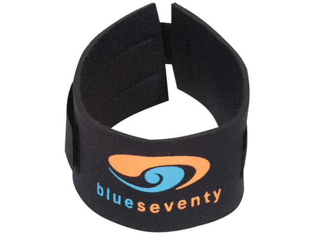 blueseventy Timing Band czarny
